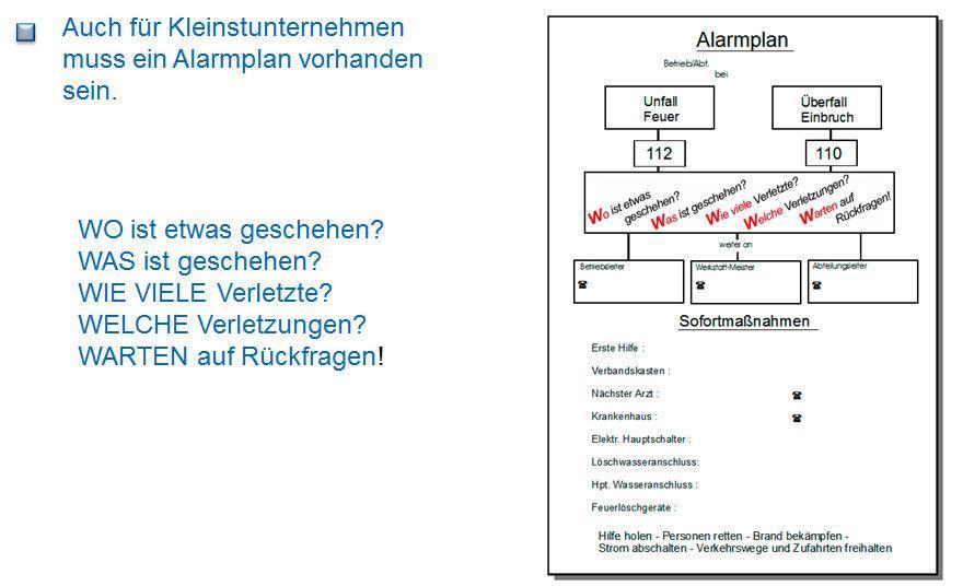 Muster Brandschutzordnung Allgemeine Verwaltung 2